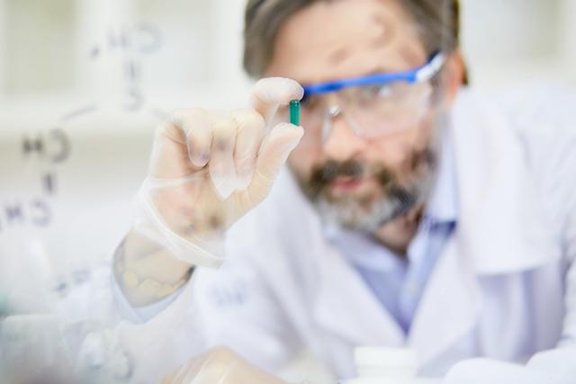 尿酸値を下げる成分とは?サプリメントに含まれる成分
