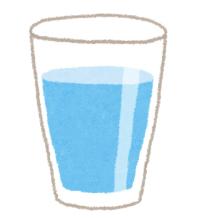 水分不足、脱水